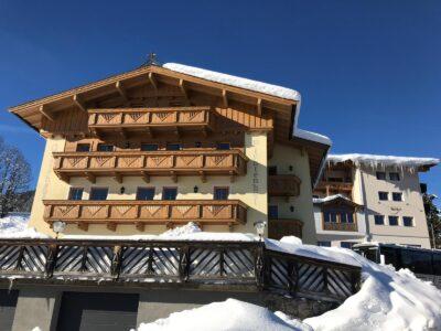 Heyo vakantie kampen de parel van Tirol