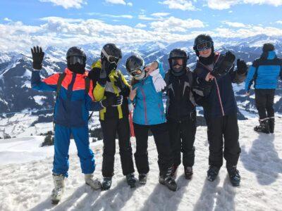 Heyo vakantiekampen ski en snow Meransen 3