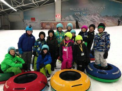 Heyo vakantiekampen ski en snow Peer