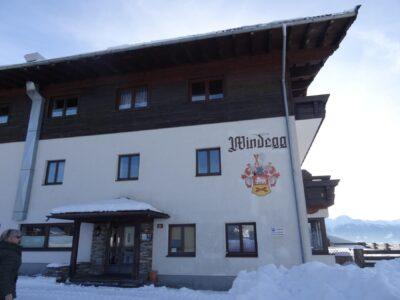 Heyo vakantiekampen ski en snow Tulfes 3
