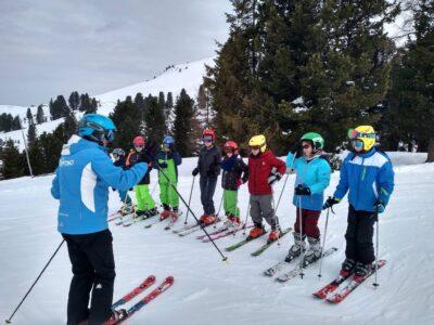 Heyo vakantiekampen ski en snow Tulfes 4