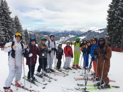 Heyo vakantie kampen de parel van Tirol 3