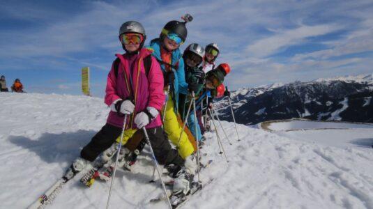 Heyo vakantie kampen ski in dolle mieten