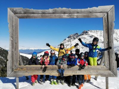 Heyo vakantie kampen skie in dollemieten