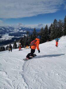 Heyo vakantiekampen snowboard avontuur2
